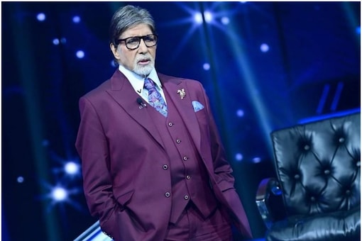 Stylist Priya Patil designs Amitabh Bachchan's looks in Kaun Banega Crorepati