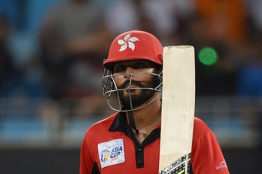 Anshuman Rath dreams of playing in IPL. (AFP Photo)