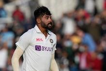 Mohammed Siraj Targetted Again: Headingly Crowd Throws Ball; Virat Kohli Upset
