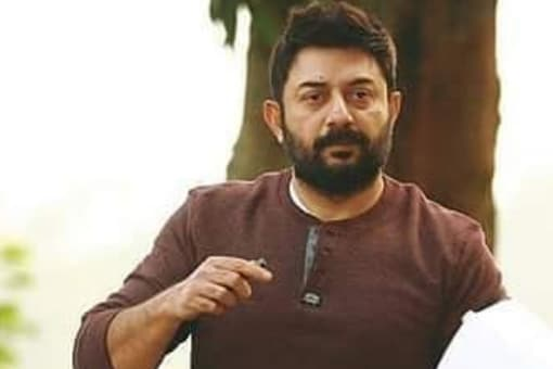Arvind Swami will next be seen in Thalaivi.