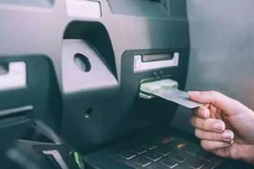If ATMs fail to dispense cash for more than 10 hours in a month, the bank will face a penalty of Rs 10,000 per ATM