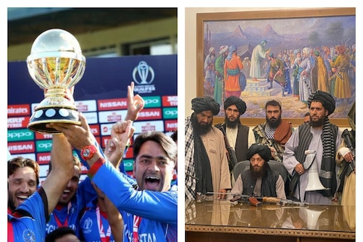 Will the game of cricket gets affected by the new Taliban govt in Kabul? Well, ACB doesn't think so.