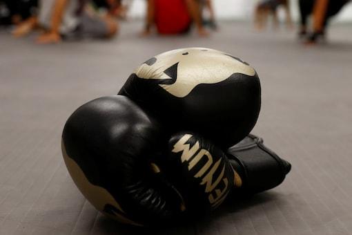 Boxing representative image