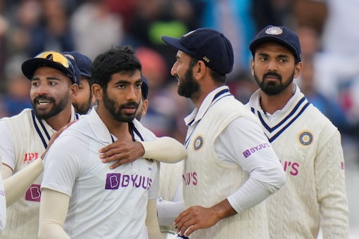 The Lord's Test of 2021 will go down as one of the most memorable victories for the Indian cricket team. (AP Photo)
