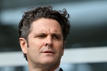 Positive News as Paralysed Chris Cairns Reveals He Has a 'Flickering' in His Right Ankle