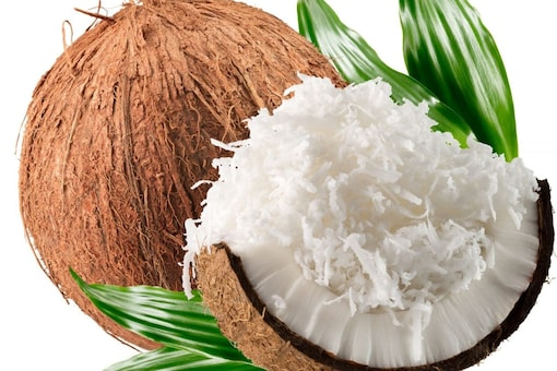 Coconut is used in the forms of water, oil or simply raw. (Representational image: Shutterstock)