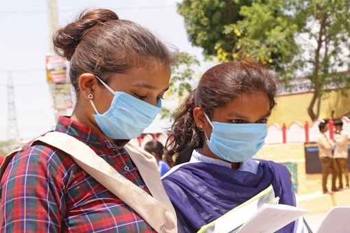"""Delhi BJP accused AAP of not owning the responsibility of """"life, health and safety"""" of the students. (Representative image)"""