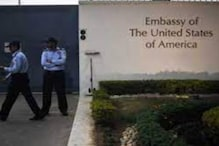 Delhi: 2 Killed, One Grievously Injured at Construction Site in American Embassy