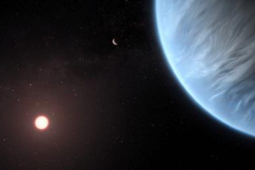 Estos planetas se encuentran fuera del alcance de los planetas similares a la Tierra, pero aún pueden albergar vida.  (Imagen representativa, créditos: Reuters)