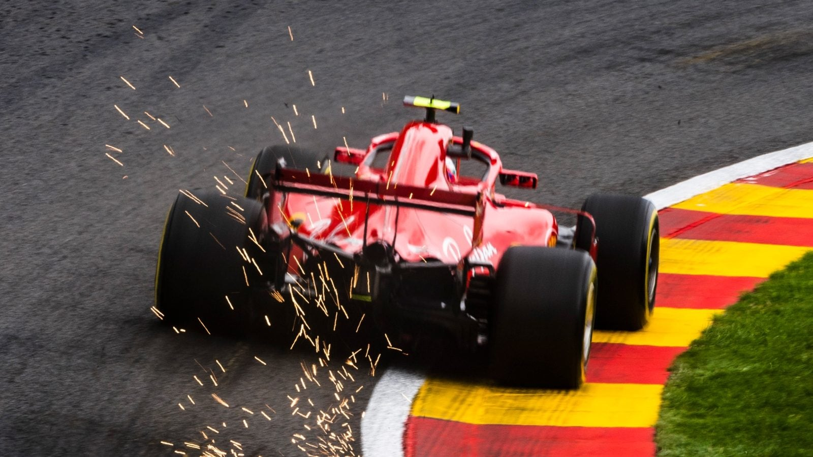 F1 Teams Should Make Own Decisions on Drivers, Says Ferrari Boss