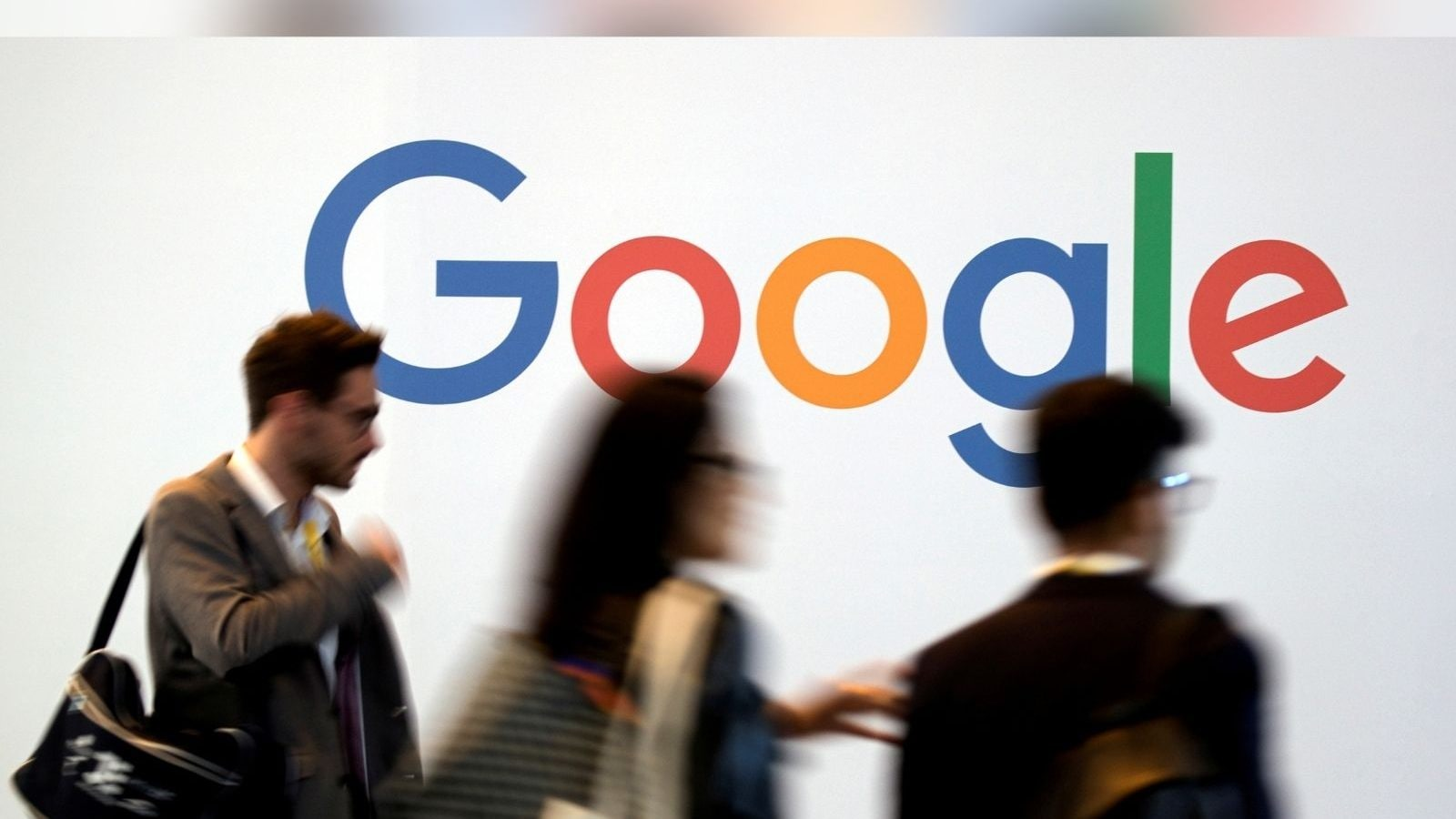 Google Extends Work From Home Till Next Year; CEO Says Road Ahead Bumpier Than Expected