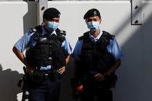 Hong Kong Police Makes Biggest Drug Bust of the Yr, Seize Meth, Heroin Worth $25 Mn