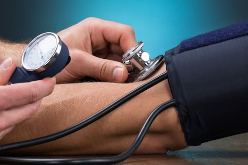 High blood pressure is directly linked to more than 8.5 million deaths worldwide each year. (Representational image: Shutterstock)