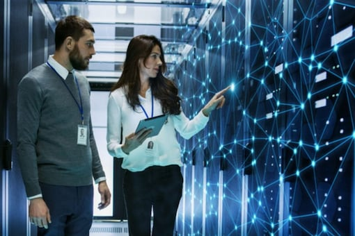 The centre will conduct training programmes, focusing on the impact of digital transformation and innovation.(Representative image)