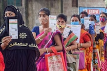 UP Leads India's Vax Drive; Maharashtra, Gujarat Have Most Fully Vaccinated Adults