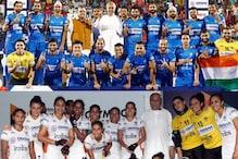 Hockey Teams' Olympic Performance Tribute to Dhyan Chand: Odisha CM Naveen Patnaik