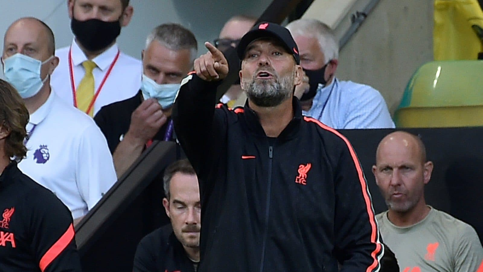 Liverpool Manager Juergen Klopp Wants 'Solution' as World Cup Quarantine Row Returns