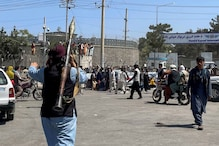 Stampede at Gate of Airport in Afghan Capital Kabul Injures 17: NATO Official