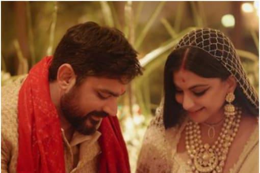 Karan Boolani and Rhea Kapoor married on August 14
