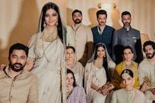 Karan Boolani Shares Regal Pics From His Wedding With Rhea Kapoor, Sonam Kapoor Approves