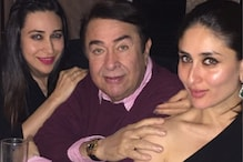 When Randhir Kapoor Talked About His Struggles of Paying for Kareena Kapoor, Karisma Kapoor's Tuition Fees