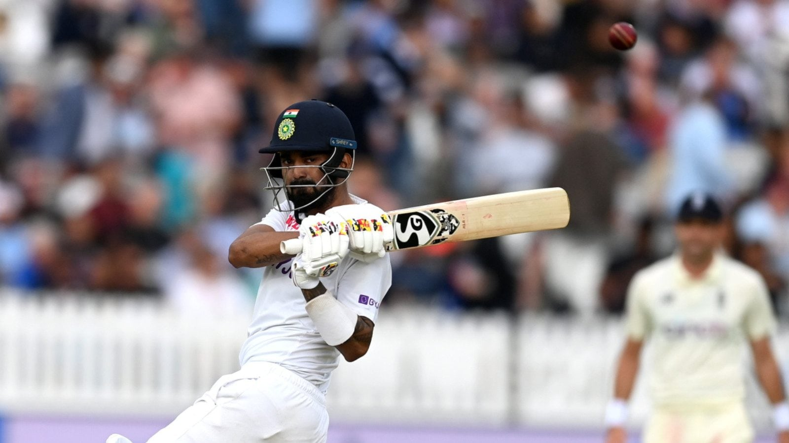 India vs England, Highlights, 2nd Test <b>Match</b> at Lord's, Day 1: India ...
