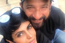 Mandira Bedi's Note a Day After Late Husband's Birth Anniversary
