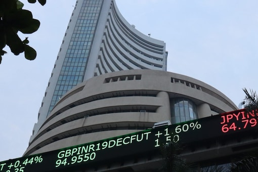 On Thursday, advancing for the third consecutive session, the 30-share BSE index climbed 417.96 points or 0.71 per cent to its new closing peak of 59,141.16.