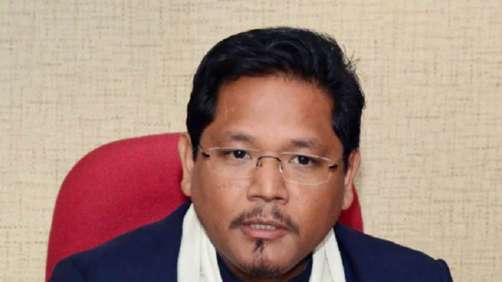 Meghalaya CM Asked Me to 'Keep Quiet' on 2018 Attack, Won't Get Justice Under NPP: Activist Anita Sangma