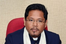 Meghalaya Ministers and MLAs Getting Extortion Notes from Militant Group, Admits CM