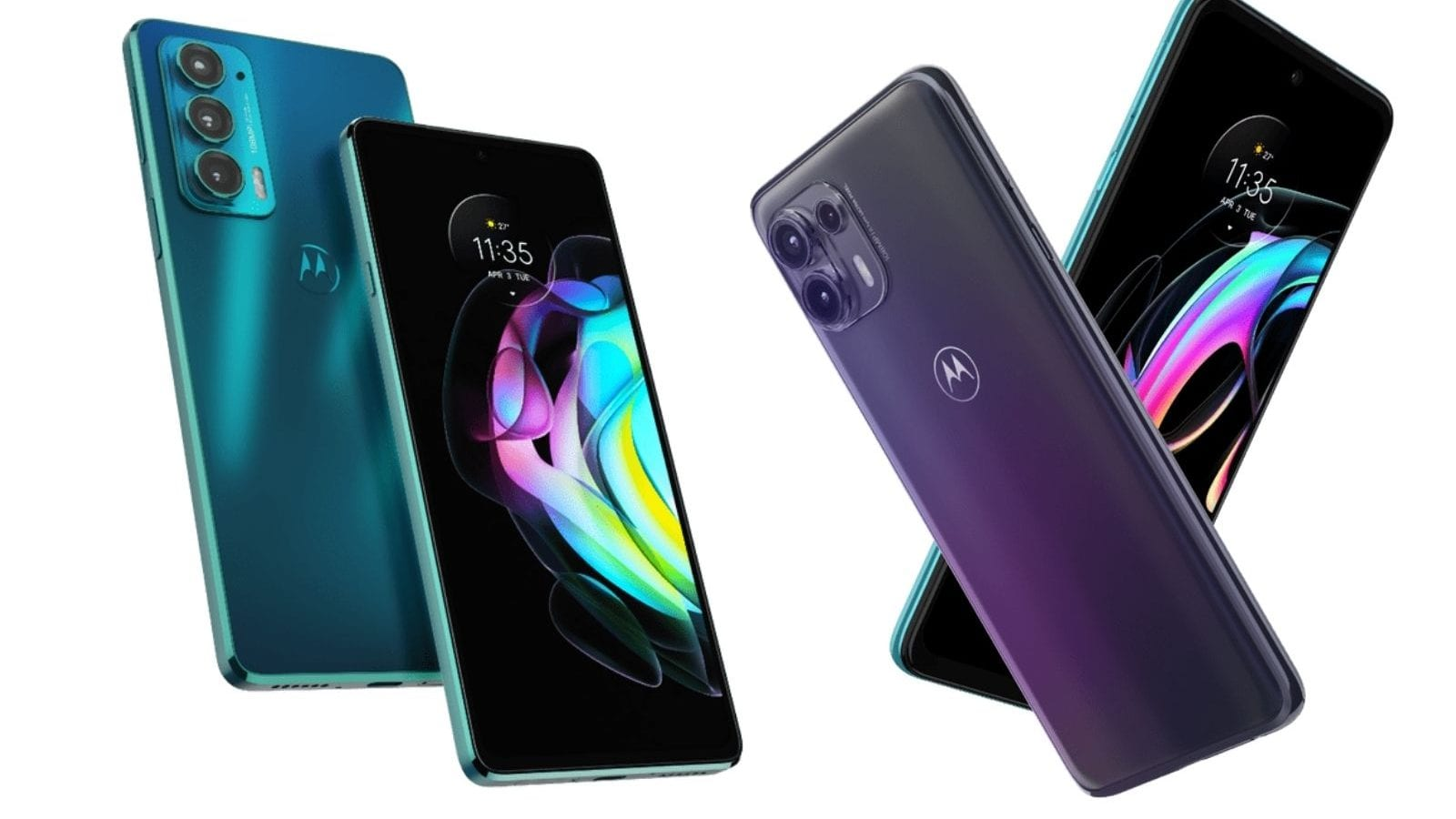 Motorola Edge 20's Sale in India Postponed Due to 'Unforeseen Circumstances'
