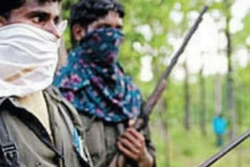 In Dantewada, a comprehensive survey was conducted to mark the areas of 'Red' - most Maoist affected, 'Orange' - moderately affected and 'Green' - not affected. (File photo)