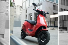 World EV Day 2021: Best Electric Scooters in India - Ola S1, Ather 450X and More