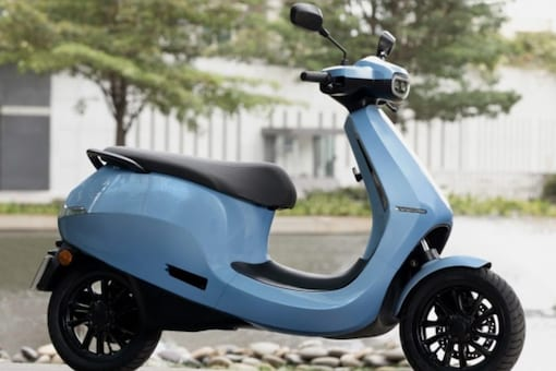 """Ola Electric had postponed the sale of its electric scooter S1 to September 15 as it faced """"technical difficulties"""" in making the website for purchases live for customers. (Photo: Ola)"""