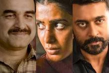 Pankaj Tripathi, Samantha Akkineni Bag Awards at IFFM, Soorarai Pottru Wins Best Film