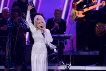 Dolly Parton's First Novel ' Run Rose Run' To Hit The Stands In 2022