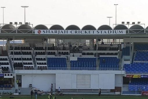 Unfortunately, iconic Sharjah cricket stadium gets no India game.