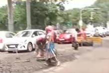 Madhya Pradesh: Back to Occupy Political Space, Issue of State of Roads Here To Stay
