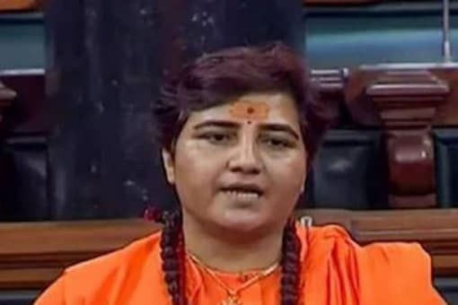 Bhopal MP Pragya Singh Thakur said she will urge the Chief Minister to order a probe to find out how it all happened. (PTI/File)