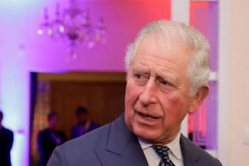 """A charity founded by Prince Charles is probing the """"cash for access"""" claims. File pic/Reuters"""