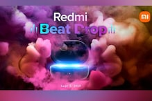 Xiaomi India to Launch New Redmi Earbuds Alongside Redmi 10 Prime on Sept 3