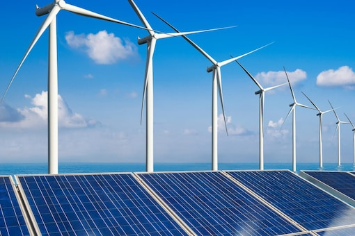 According to reports, India is the third-largest consumer of electricity and also the third-largest producer of renewable energy. (Representational Image: Shutterstock)