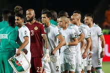 Riyad Mahrez-led Algeria is the Team to Avoid in Africa Cup of Nations Draw