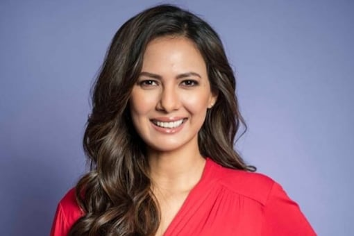 Rochelle Rao rose to prominence after participating in Bigg Boss.
