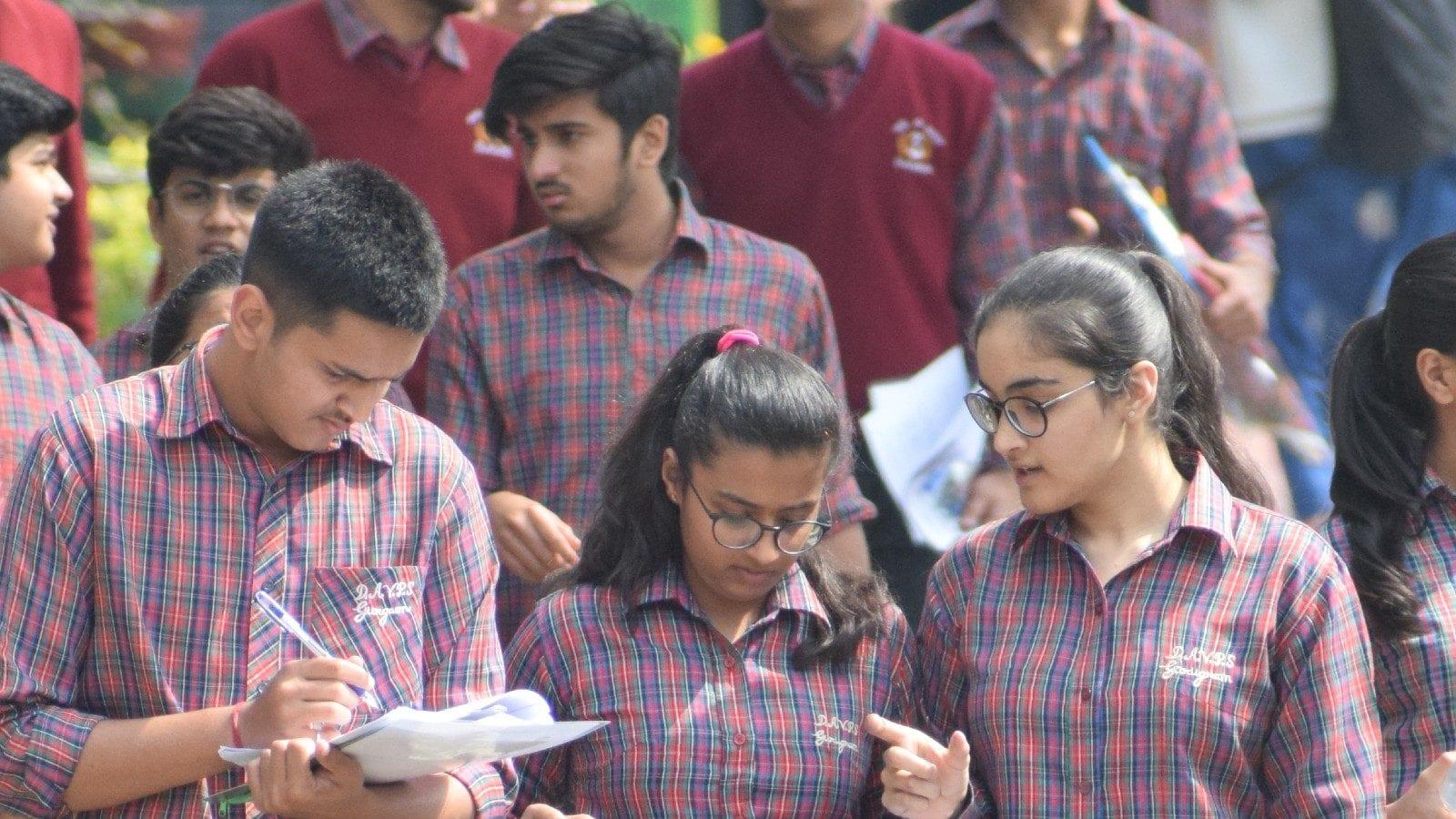 SC Asks MP Education Dept to Compile Details of Compliance of HC Order