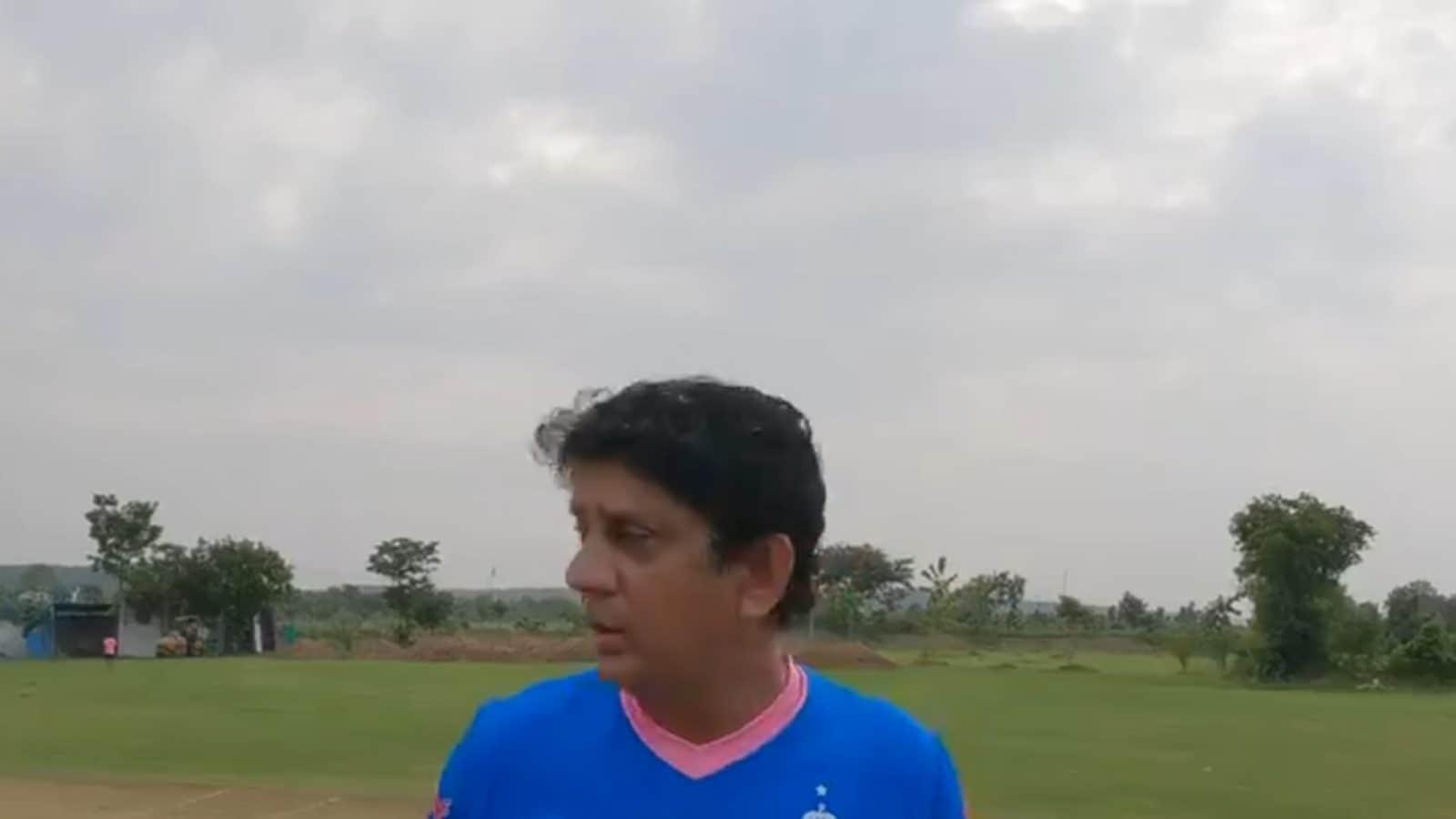 Rajasthan Royals bowlers play games to hone skills ahead ...