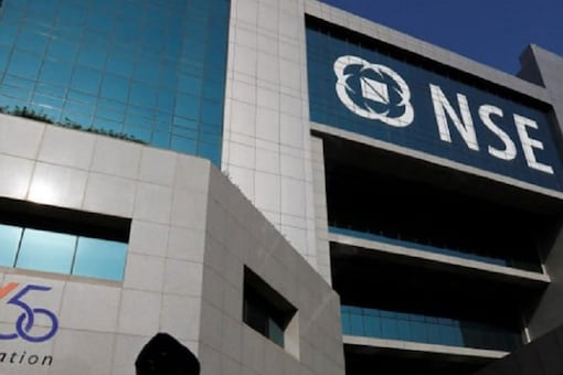 NSE's Nifty 50 hit the crucial 17,000-mark for the first time, rising 84 points from yesterday's close