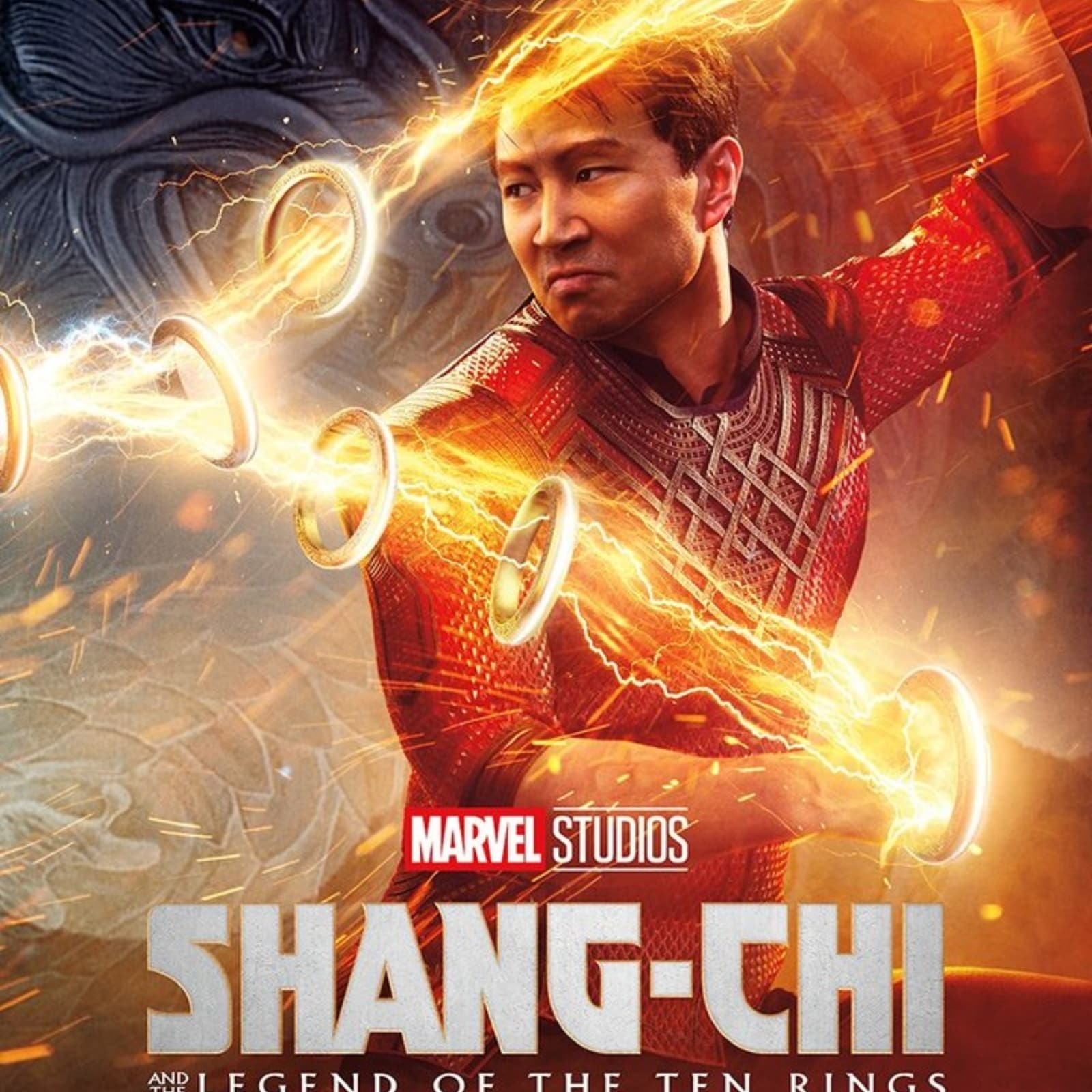 Shang-Chi and the Legend of the Ten Rings Could be the Next Cultural Phenomenon