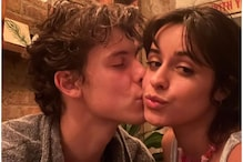 EXCLUSIVE   Camila Cabello: 'Shawn Mendes and I Have Been Talking About Going to India for Really Long Time'