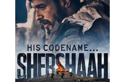 Shershaah released on Amazon Prime Video today.(Image: Instagram)